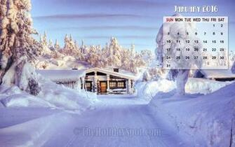 January background Download cool High Resolution