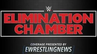 WWE Elimination Chamber Results March 8 2020 eWrestlingNewscom