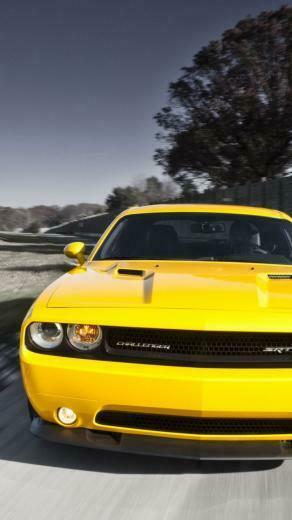 Dodge Challenger SRT8   750x1334   iPhone 6 HD Wallpaper