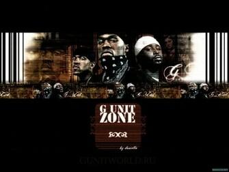 com181223G UNIT 50 CENT gangsta rap rapper hip hop unit cent dhtml
