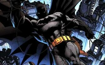 Batman DC Comics wallpaper 1440x900 66674 WallpaperUP