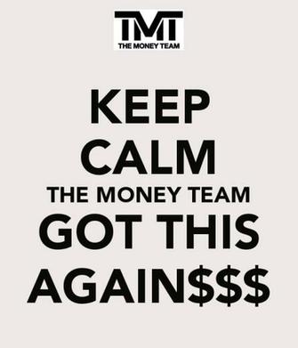The Money Team Wallpaper Widescreen wallpaper