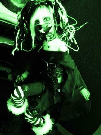 Cyber goth VIII by Dying Vampire