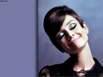 Audrey Hepburn AHepburn Wallpapers