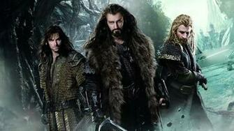 The Hobbit The Desolation of Smaug HD Wallpaper Background