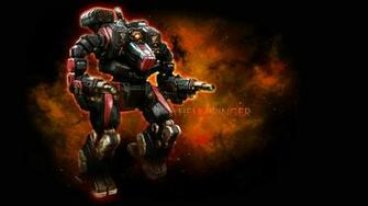 MWO Forums   Clan Wallpapers