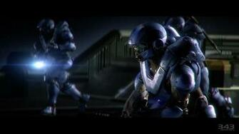 Halo 5 Guardians Video Game 15 Desktop Wallpaper