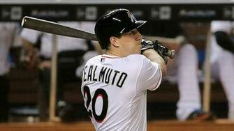 Phils making progress with Miami Realmuto reports say Sporting