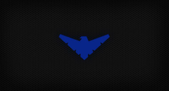 Wallpapers For Nightwing Symbol Wallpaper