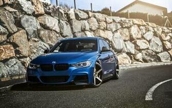 BMW F30 Street Car Tuning 7036757