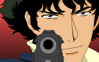 Spike Spiegel Wallpaper 2 by GoblinEngineer on deviantART