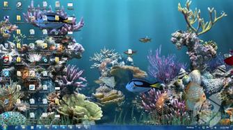 Aquarium Animated Wallpaper   latest version 2015 download