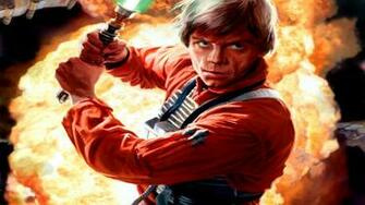 star wars luke skywalker wallpapers 15669 HD Desktop Wallpapers