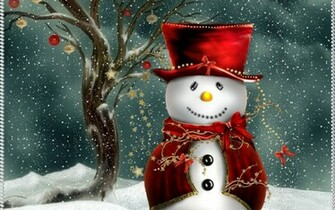 Cute Christmas Pictures Wallpaper images Pics Backgrounds Photos