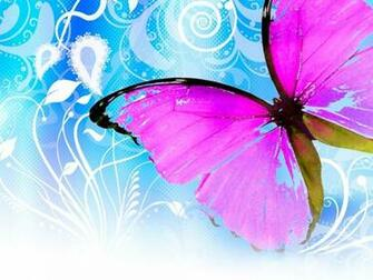 Colorful Butterfly Backgrounds Wallpaper 5 Background Wallpaper