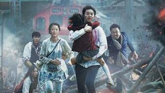 Train to Busan 2016 Desktop Wallpaper Moviemania