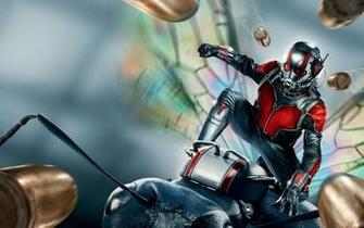 Ant Man 2015 HD Wallpaper   iHD Wallpapers