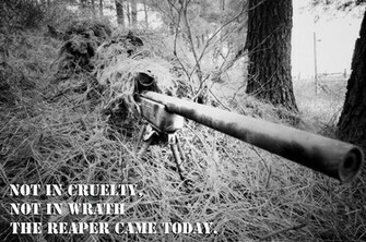 Cool Military Quotes Military   sniper wallpaper