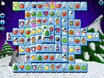 Mahjong Christmas Game Download Games Big Fish