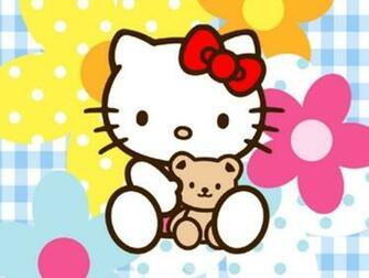 Hello kitty desktop wallpaper   Cartoons gallery
