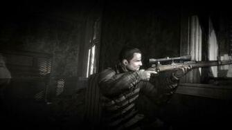 Sniper Elite V2 HD Wallpaper Background Image 1920x1080 ID