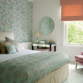 Designer Walls 5 Bedroom Wall designs inspired by Nature