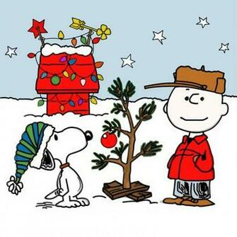 Charlie Brown Christmas 1965