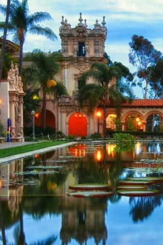Download wallpaper 800x1200 balboa park san diego california
