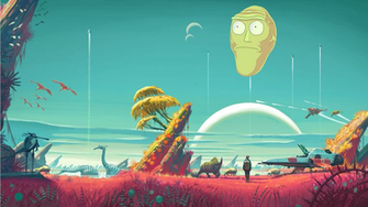 Rick and Morty Wallpaper Full HD Pictures