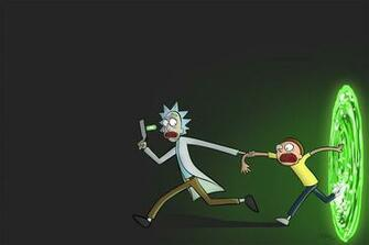 Wonderful Rick and Morty Wallpaper Full HD Pictures