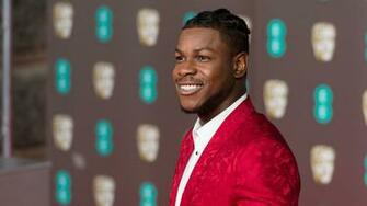 Star Wars Actor John Boyega Partners With Netflix to Make Films