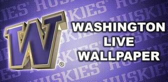 Uw Huskies Logo Wallpaper Washington live wallpaper hd