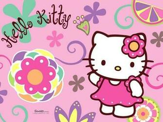 hd desktop background Hello Kitty Desktop Background