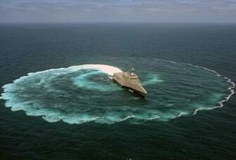 Wallpaper USS Independence LCS 2 ship sea combat ship desktop