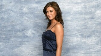 Sarah Lancaster Wallpapers