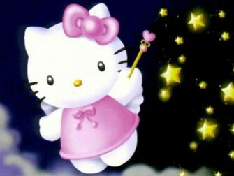 Fun Hello Kitty Download Hello Kitty Wallpapers