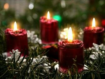 Christmas Candles Wallpapers Christmas Candles Desktop