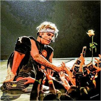 Justin Bieber immagini justin bieberPurpose World Tour2016 HD