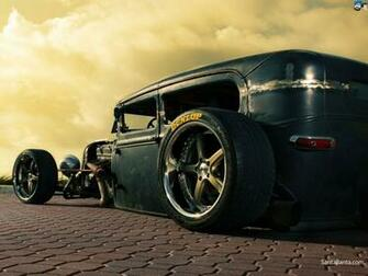 Download Vintage and Classic Cars HD Wallpaper 64