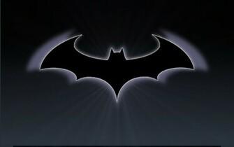 Batman Wallpaper by pastorgavin