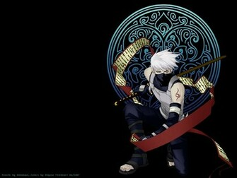 Download image Anbu Kakashi Wallpaper Click To View PC Android