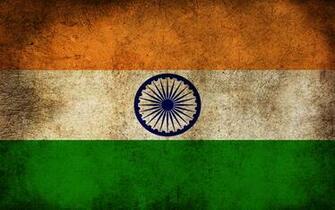 wallpaper flag grunge india 1920x1200
