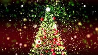 4K Christmas Tree Wallpapers High Quality Download