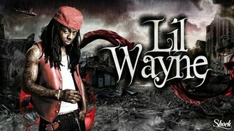 Rap Wallpapers Lil Wayne Lil Wayne hd 4 Rap