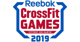 Athlete Mathew Fraser CrossFit Games
