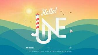 Desktop Wallpaper Calendars June 2016 Smashing Magazine