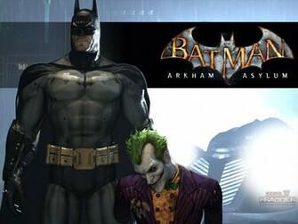 Batman Arkham Asylum Joker Wallpapers 4298 Hd Wallpapers in Games