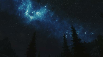 Night Sky wallpaper   1070656