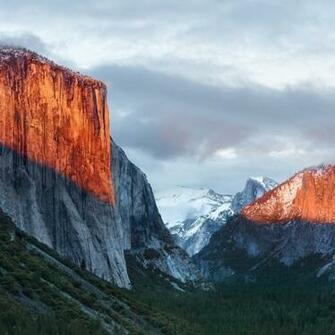 Apple Mac Os X El Capitan HD Wallpaper 6269