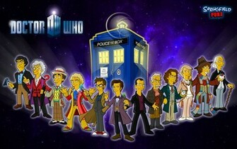 Doctor Who Desktop Wallpaper Windows Doctor Who Wallpapers Windows